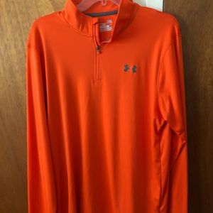 Under Armour pullover large